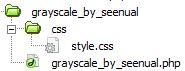 grayscale_plugin