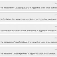 jQuery Timepicker Addon ตัวเลือก เวลา(Time) สำหรับ jQuery UI