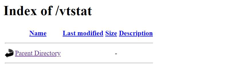 Disable Directory Listing On Ubuntu