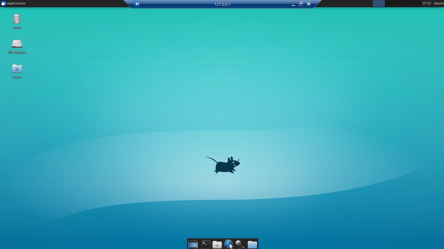 ใช้งาน GUI ใน Ubuntu Linux บน AWS EC2 - How to Use a GUI with Ubuntu Linux on AWS EC2
