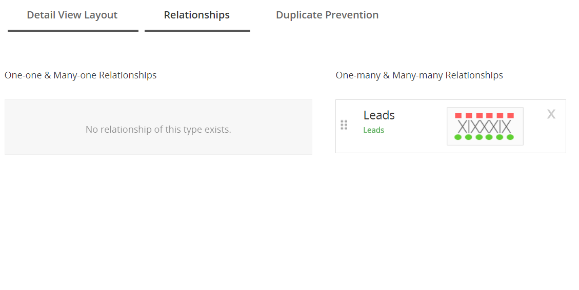 Create new custom module and relationship in vtigercrm